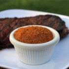 Chipotle Dry Rub - It's easy to make a smoky, flavorful rub for grilled meats that features ground chipotle pepper for a hint of heat..