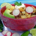 Mexican Pork Soups and Stews