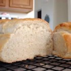 Crusty French Bread - A delicate texture makes this bread absolutely wonderful. I sometimes use the dough to make breadsticks, which I brush with melted butter and sprinkle with garlic powder.