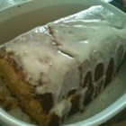 Donna's Pound Cake - A delicious, moist and easy cake that tastes like you spent lots of time making it!!