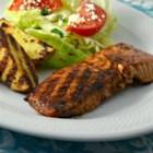 Kosher Fish Main Dishes