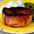 BBQ & Grilled Pork Chops