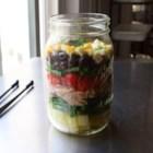 Layered Salads