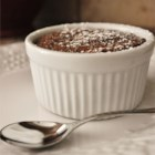Chocolate Liqueur Souffles - These elegant individual souffles make a wonderful ending to a special dinner. Serve with raspberry sauce and fresh raspberries, if desired.