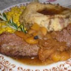 Kosher Beef Main Dishes