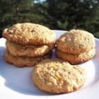 Carrot Cookies II