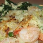 Shrimp Scampi II - Mmmmm Good!
