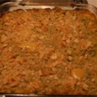 Broccoli Casserole - I get a lot of requests for this dish. Originally submitted to ThanksgivingRecipe.com.