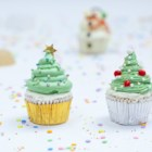 Christmas Cupcake Recipes