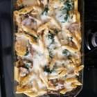 Vegetarian Main Dish Casseroles