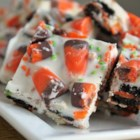 Leftover Candy Recipes