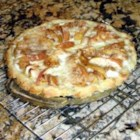 Image of Apple Cream Pie, AllRecipes