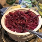 New Year's Side Dishes