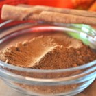 Pumpkin Pie Spice I - Use this mixture in recipes that call for pumpkin pie spice. A blend of cinnamon, nutmeg, ginger and allspice that can be scaled to any size.