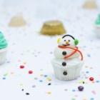 New Year's Desserts