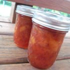Peach Preserves - These fragrant preserves are simple to make, and may be stored. Toast and biscuits will never taste the same again!