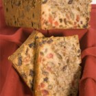 White Fruit Cake - My mother has been making this fruit cake at Christmas time for as long as I can remember.  My whole family loves it.  I know there are a lot of people out there that have issues with fruit cake, but this recipe has converted even the most reluctant.