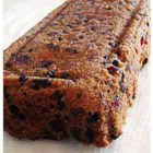 Christmas Fruitcake - It's a shame that fruitcake as a species gets such a bad rap. With its two key ingredients--rum and butter--it ought to be a hit. This recipe includes dried cherries, mango, cranberries, and currants soaked in rum overnight (a week or a month or more is even better). After it's baked, it ages in cheesecloth with additional splashes of rum. Let it ripen for 10 weeks for best flavor.