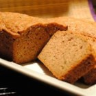 My Kid's Favorite Zucchini Bread - This zucchini bread is made with both whole wheat and all-purpose flour and flavored with lemon juice.