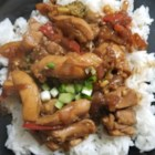 Thai Main Dishes