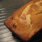 Sweet Irish Bread - A sweet breakfast bread with raisins that tastes most excellent toasted.