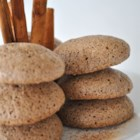 Cinnamon Cocoa Drops - Almond, cinnamon and cocoa add a flavorful combination to this Swedish cookie.