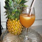 Hawaiian Plantation Iced Tea Recipe