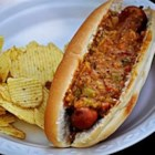 Hooley's Hot Dog Relish - Let the kids have the ketchup! This spicy, tasty topping takes hot dogs to a new level.