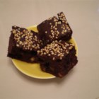 Absolutely Best Brownies - The convenience of self-rising flour sets these brownies apart from the usual recipe.