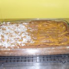 German Chocolate Bars - These are just like German chocolate cake, but you can eat them with your hands!
