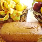 Pumpkin Loaf -  Cream cheese in this nutty pumpkin bread gives it a smooth tang and sets it apart from the crowd.