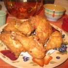 "Mom's Old Fashioned Fried Chicken - ""Wonderful fried chicken that has been in my family for years and years!"""