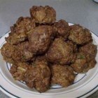 Turkish Rissoles - Lamb and beef rissoles are spicy patties that are simple to make and suit most occasions.