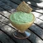 Cool-as-a-Cucumber Avocado Dip - Mint makes this a fresh, cool dip or dressing that can be enjoyed on a cracker, tossed in a salad or used for a vegetable dip. Try it spread on a wrap with sliced roast turkey and your favorite cheese.