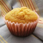 Basic Corn Muffins - Here's a cornmeal muffin recipe that's pretty simple, but lends itself well to improvisation.  Try adding corn, jalapeno peppers or Cheddar cheese.