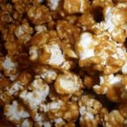 Caramel Corn III - Trim the tree with your beloved whilst enjoying this caramel treat.