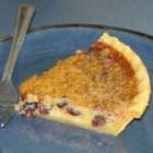 Custard and Cream Pies