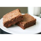 Quick and Easy Brownies - This quick and easy recipe for chocolate brownies with walnuts takes about 45 minutes to make.