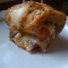 Romano Chicken Recipe