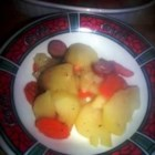 Thanksgiving Potatoes