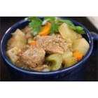 Slow Cooker Beef Stew I Recipe