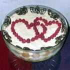 Sinful Banana Pudding - Instant vanilla pudding, condensed milk, lemon juice and amaretto are the distinctive ingredients in this banana pudding.