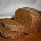 Granny's Oatmeal Bread Recipe