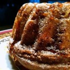 Apple Honey Bundt Cake - The batter of this moist and delicious cake could also be baked in two loaf pans. Reduce baking time to 45 minutes. To make this even more special, dust with confectioners' sugar, sprinkle with cinnamon, or drizzle with warm honey before serving.