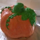 Pumpkin Cake I - This recipe is good anytime of the year.