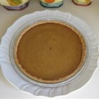 Sara's Pumpkin Pie - My mom makes THE VERY BEST PUMPKIN PIE. Here is her recipe. Enjoy with sweetened fresh whipped cream.