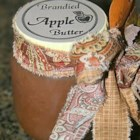 Supreme Apple Butter - Serve this rich, slow-cooked apple butter with your favorite breads and breakfast treats!