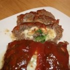 Stuffed Meatloaf Recipe - from Semigourmet