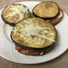 BBQ & Grilled Eggplant