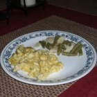 Walter's Chicken and Mac - This is a delicious macaroni and cheese dish with chicken. Serve with a green salad.